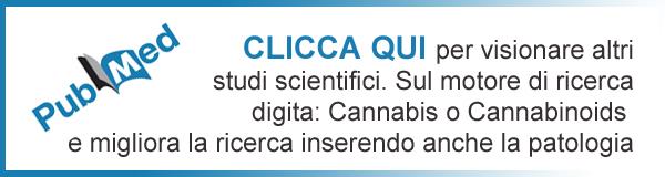 banner studi cannabis pubmed
