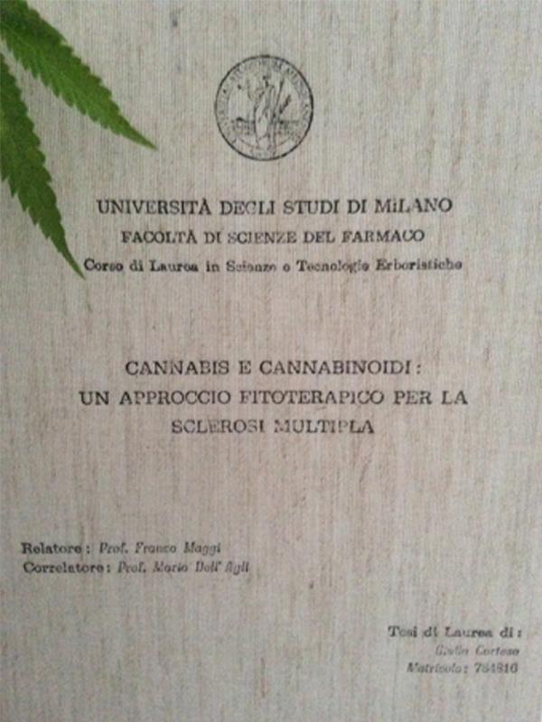 Foto Tesi Giulia Cortese